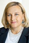 Ewa Björling. Foto: Regeringskansliet