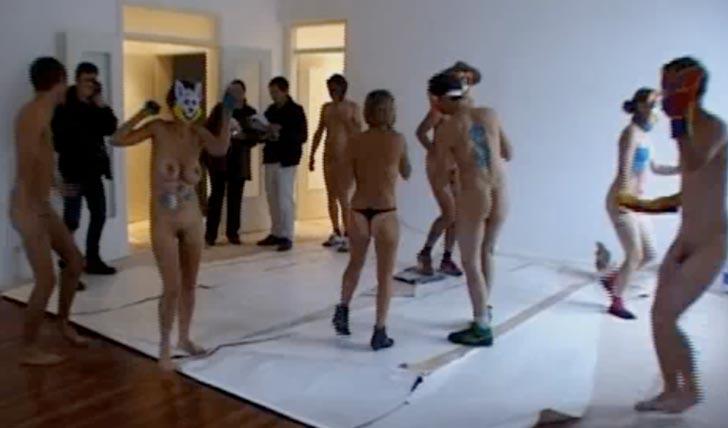 Bra ledsagare naken i Stockholm